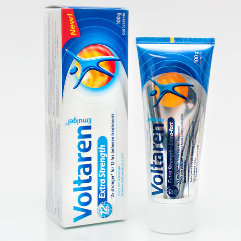 Buy Voltaren Without Rx